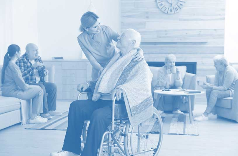 Senior Living Centres